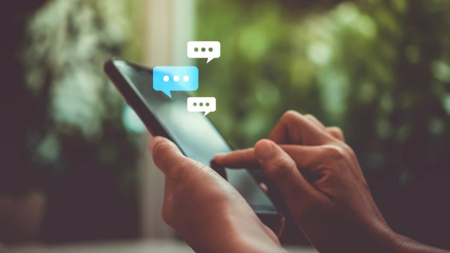 A good chatbot should add value