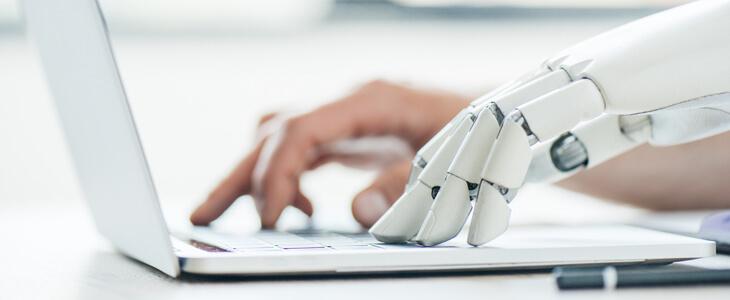 Banking bots help improve customer experience