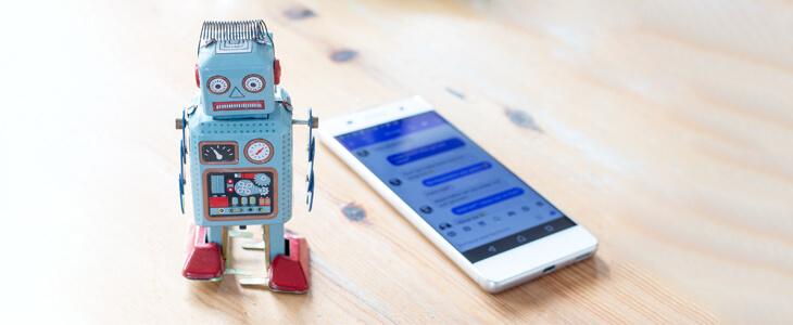 Banking chatbots